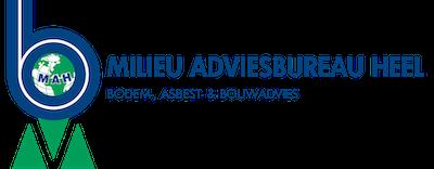 Milieu Adviesbureau Heel Logo